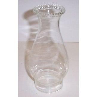 Reemplazo de la lámpara de huracán vidrio 1