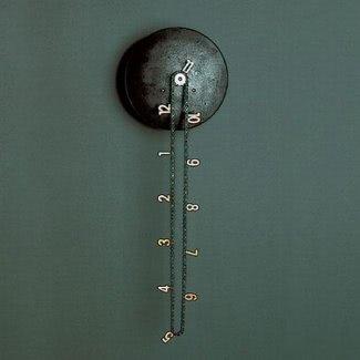 Reloj de pared 52