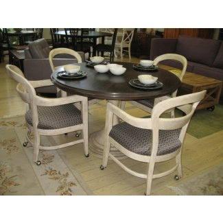 Despacho del hogar sillas de la mesa de comedor Stanley