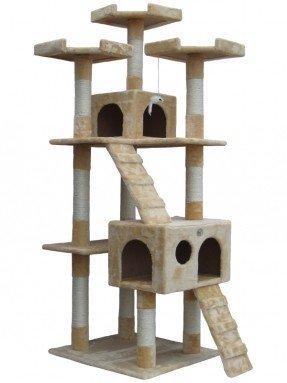 "72 ""Cat Tree"
