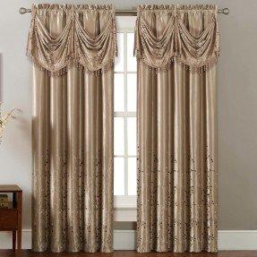 Colección Felice Window Treatment