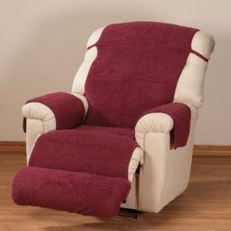 Tapa reclinable 1