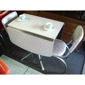 Mesa de cocina superior de formica 1