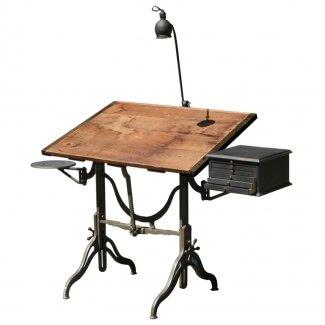 Mesas de dibujo antiguas 2