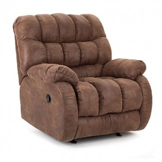 Acurrucarse reclinable