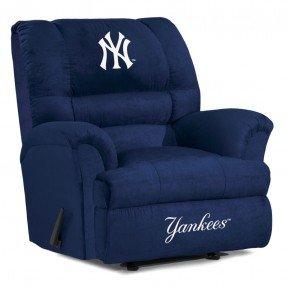 Reclinable Big Daddy MLB