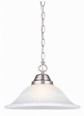 Mini colgante Millbridge 1 Light