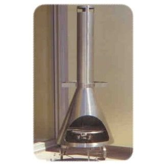 Barbacoa exterior de acero inoxidable disponible en pequeño grande 1
