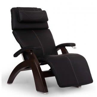 Silla reclinable deslizante manual antigua