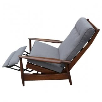 Sillones reclinables escandinavos 1