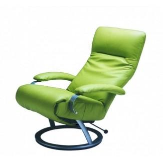 Silla reclinable moderna