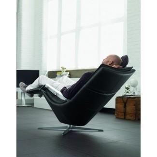 Hermosos sillones reclinables, ¿existen 1