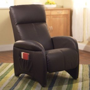Chaise reclinable Addin