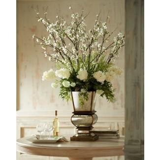 Flores para jarrones grandes