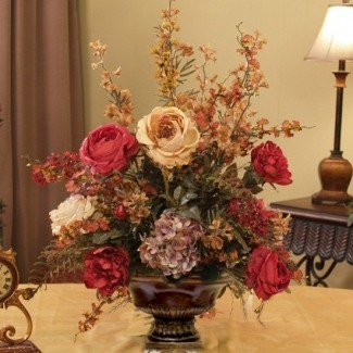 Arreglos florales para jarrones