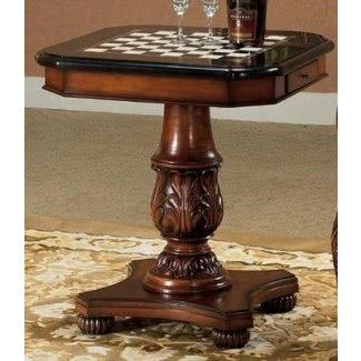 Mesas de ajedrez en venta