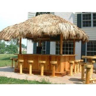 Barras de patio al aire libre a la venta 1