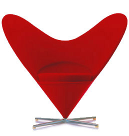 """panton-heartchair """"title ="""" panton-heartchair """"width ="""" 258 """"height ="""" 272 """"class ="""" aligncenter size-full wp-image -2095 """"> </p> <p> <img src="""