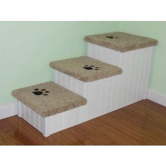 Escaleras para perros grandes 6