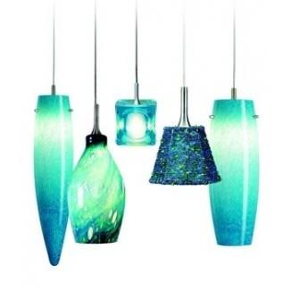 Lámpara colgante Aqua 2