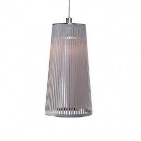 Lámpara colgante de luz Solis 1
