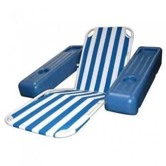Flotadores para piscinas no inflables 1