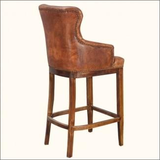 Cómodas sillas de bar