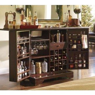 Modine bar