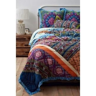 Ropa de cama brillante