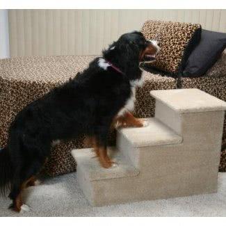Pasos para perros para perros grandes