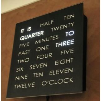 Cool clock 2