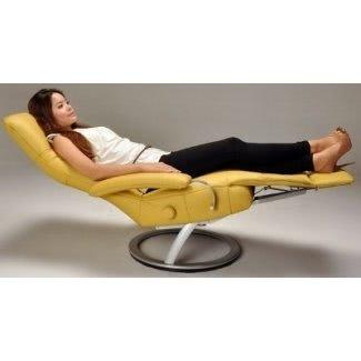 Silla reclinable Lafer Kiri Silla reclinable ergonómica Lafer
