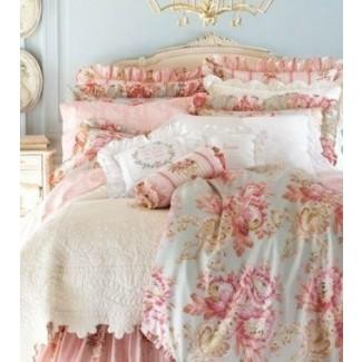 Jennifer lopez vintage glam bedding