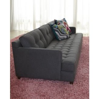 Sofás de asiento ancho