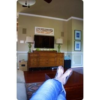 Mesas consolas de TV de pantalla plana 2