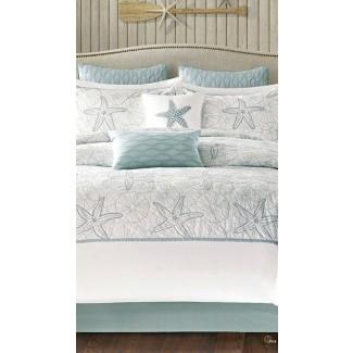 Juegos de cama con tema de playa