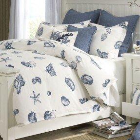 Casa de playa Colección de ropa de cama