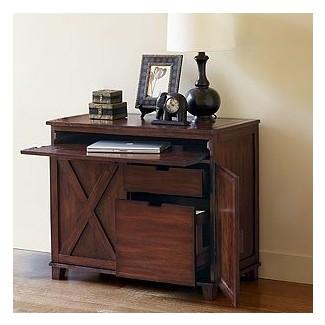 Mesa de impresora para computadora