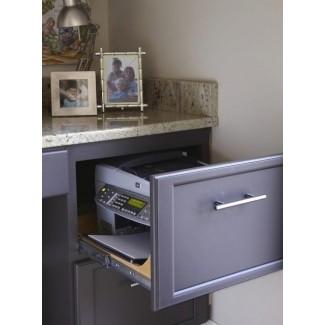 Gabinete de impresora