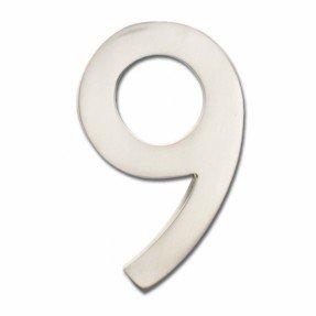 Número de Cast House