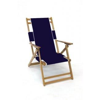 Cómo hacer sillas de playa