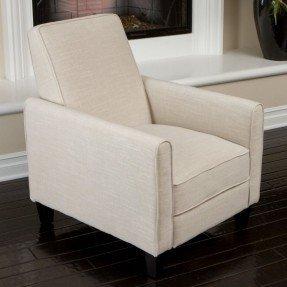 Erick Recliner Club Chair