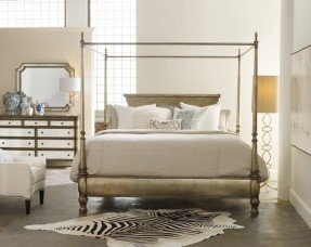 Juego de dormitorio personalizable Melange