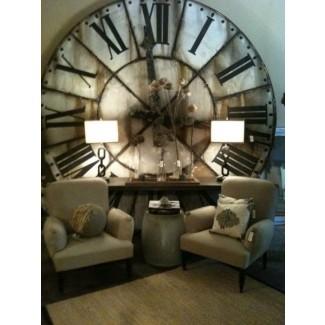 Reloj de pared gigante 15