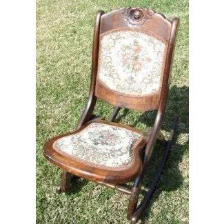 sillas plegables victorianas 13