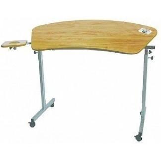 Mesa reclinable superior 1
