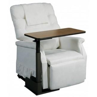 Mesa sobre reclinable