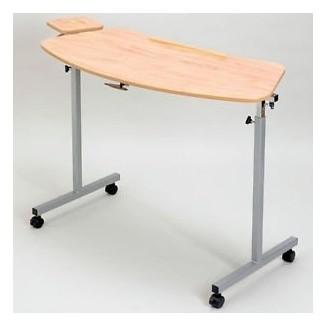 Mesa reclinable superior 3