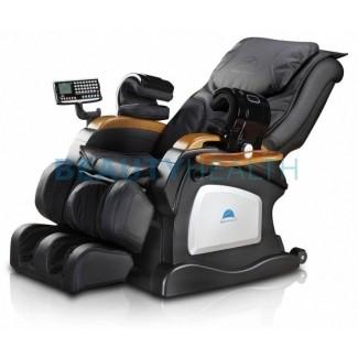 Nuevo sillón reclinable de masaje reclinable beautyhealth bc 07dh con