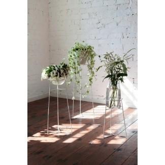 Soportes para plantas de interior